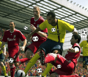 Hra - Hidden Football