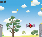 Hra - Angry Birds Get Eggs