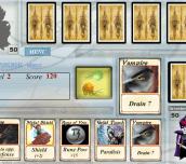 Hra - Magic Wars