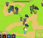 Hra - Castle Commander