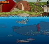 Hra - Prehistoric Shark