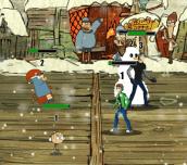 Hra - Snowbrawl 2