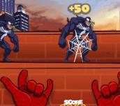 Hra - Spiderman Villains