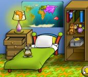Hra - Syrový svet