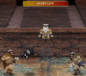 Hra - Mobsport