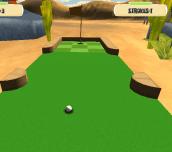 Hra - Mini Golf Fantasy