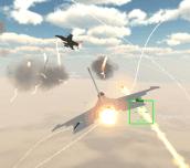 Hra - Air War 3D Modern