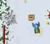 Hra - Winter Rush 2