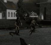 Hra - Survival Instincts