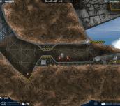 Hra - Cluster Lander