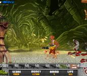 Hra - Zombies Destruction