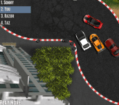 Hra - Circuit Super Cars Racing