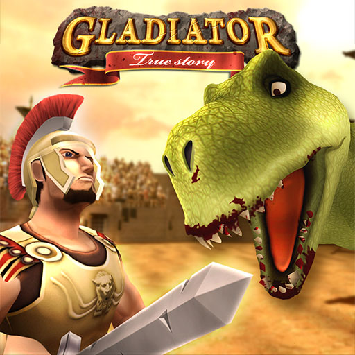 Hra - Gladiator - True Story