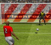 Hra - Penalty Fever 3D
