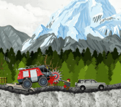 Hra - Vital Cargo Mission