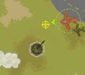 Hra - Tech War