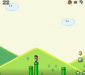 Hra - Mario's Adventure