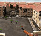 Hra - World War Battleground