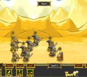 Hra - Monster Town Defense 2