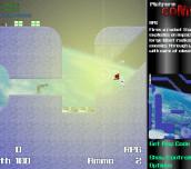 Hra - Platform Combat