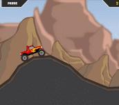 Hra - Mountain Monster