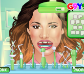 Hra - Violetta At The Dentist
