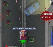 Hra - Zombie Night Madness 2