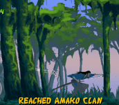 Hra - Samurai Ninja Encounter