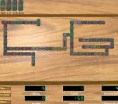 Hra - Double 12 domino