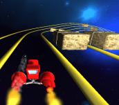 Hra - Ursus Racer