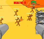 Hra - Base Defender 2