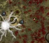 Hra - Anti Zombie Defense