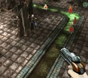 Hra - Kill Shot