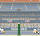 Hra - Sports Heads Tennis Open