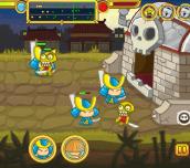 Hra - Battle of Heroes