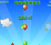 Hra - Pop A Balloon