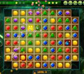 Hra - Gem Match Deluxe