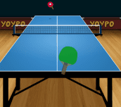 Hra - Yoypo Table Tennis