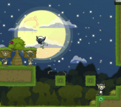 Hra - Lunar Lemurs
