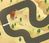 Hra - Rural Racer