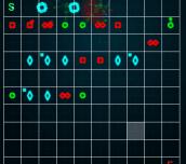 Hra - Triple Tower Defense