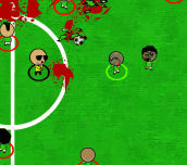 Hra - World Zombies Cup