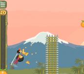 Hra - Super Tappy Ninja