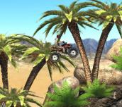 Hra - Desert Rider