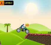Hra - ATV Free Trail