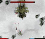 Hra - Sky Warrior Shooting