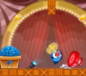 Hra - Cats'n'Fish 2 Circus Escape