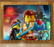 Hra - The LEGO Jigsaw Puzzle