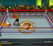 Hra - Hot Blood Boxing