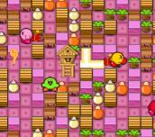 Hra - Kirby Bomberman